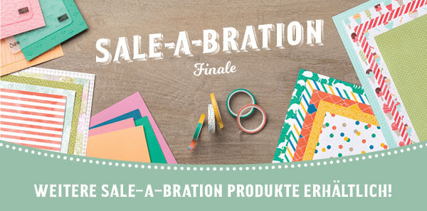 Stampin Up Sale A Bartion Finale 1