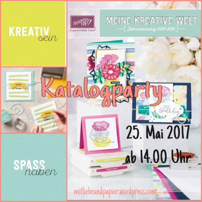 Stampin' Up Berlin Katalogparty  mitliebeundpapier.wordpress.com.jpeg