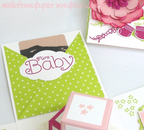 Stampin' Up Berlin Explosionsbox Anleitung Geschenk Baby Something for Baby Sukkulenten InColors2017 10 mitliebeundpapier.wordpress.com