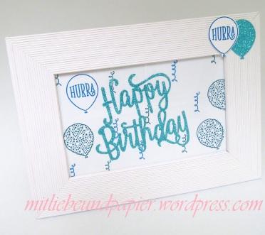 Stampin' Up Berlin Thinlits Happy Birthday Gorgeous DIY Deko Geburtstag 2 mitliebeundpapier.wordpress.com