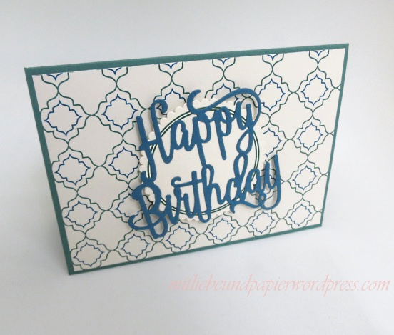 Stampin' Up Berlin Thinlits Happy Birthday Orientpalast 1 mitliebeundpapier.wordpress