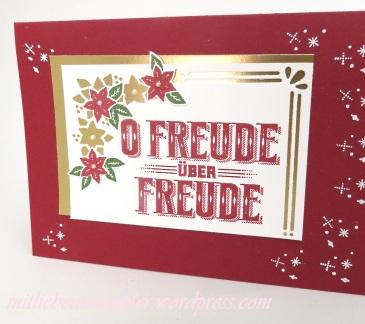 Stampin' Up Berlin Wie ein Weihnachtslied DIY Weihnachtskarte 3 mitliebeundpapier.wordpress.com