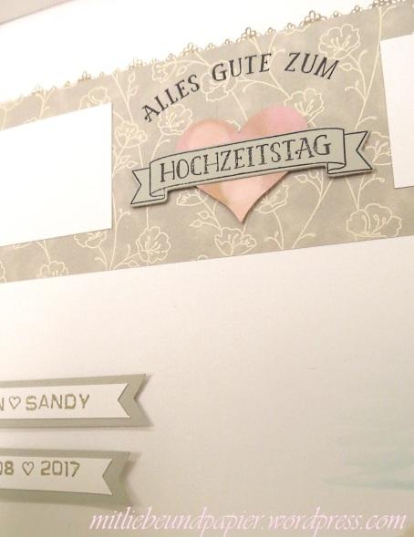 Stampin' Up! Berlin Wonderful Life DIY Hochzeitsgeschenk Scrapbooking Hochzeit Bilderrahmen gestalten 3 mitliebeundpapier.wordpress.com