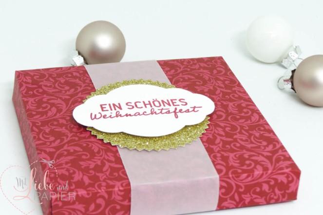 Stampin' Up! Berlin Anleitung Ritter Sport Verpackung Schokolade Elegante Weihnachten Süße Adventsgrüße 4 mitliebeundpapier.wordpress.