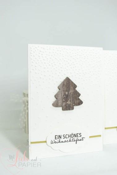 Stampin' Up! Berlin Anleitung Teelicht Windlicht Weihnachten Holzdekor Tannebaum Süße Adventsgrüße 6 mitliebeundpapier.wordpress.com