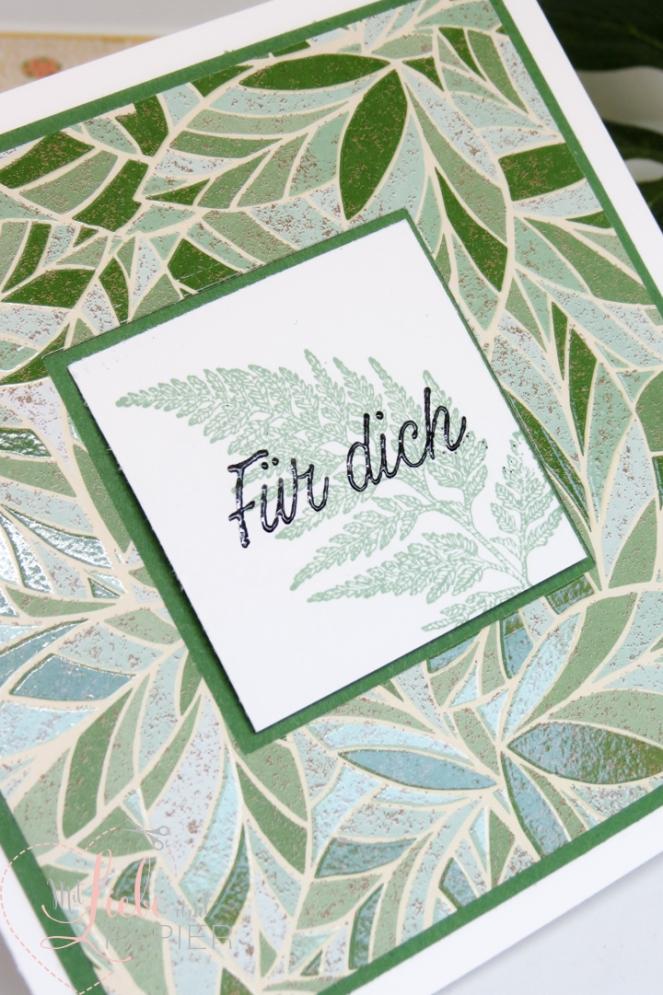 Stampin' Up! Berlin Märchenhaftes Mosaik Gänseblümchenglück Karten basteln Stickmuster 2 mitliebeundpapier.wordpress.com